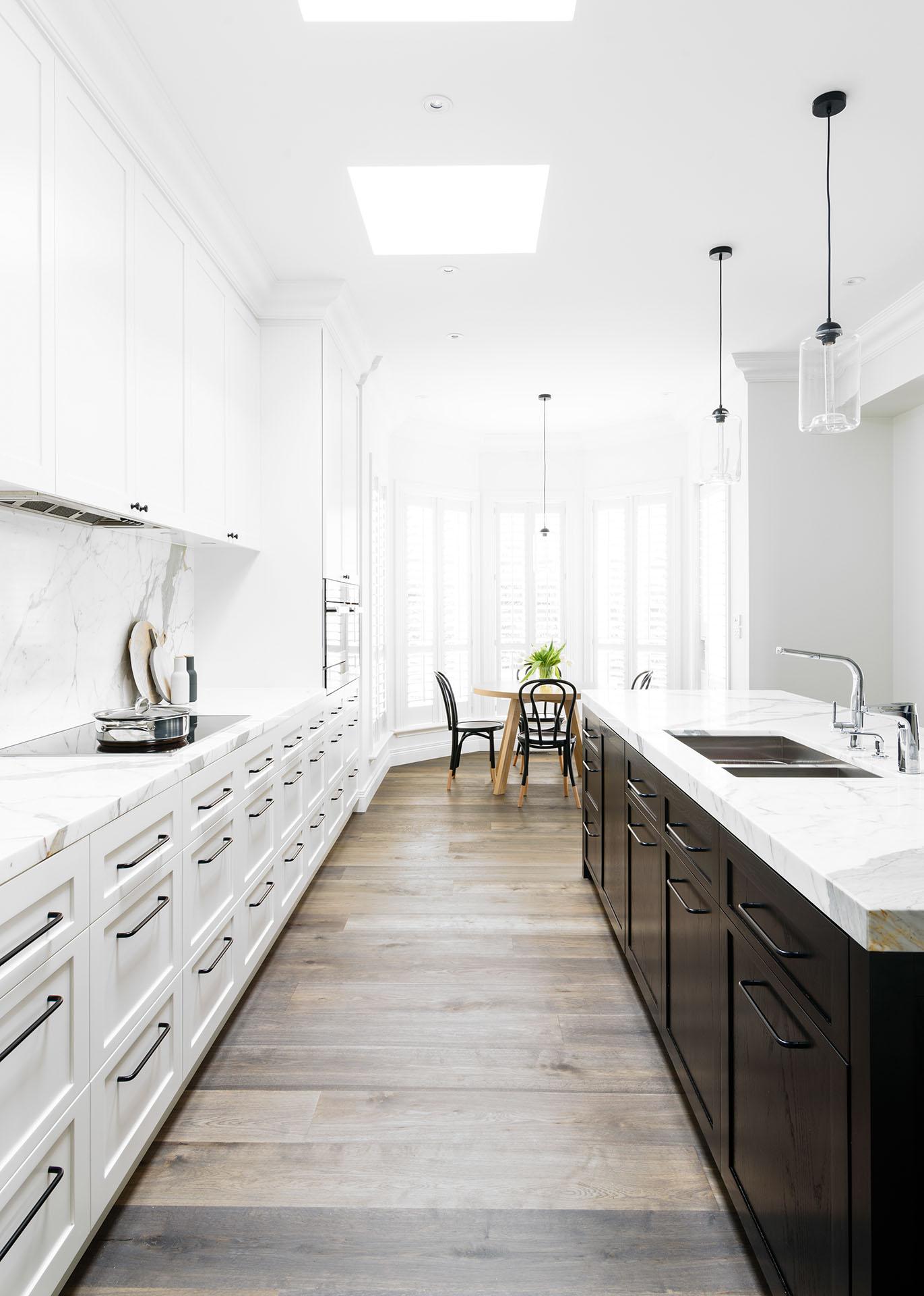 Prk residence biasol interior design building for Product design melbourne