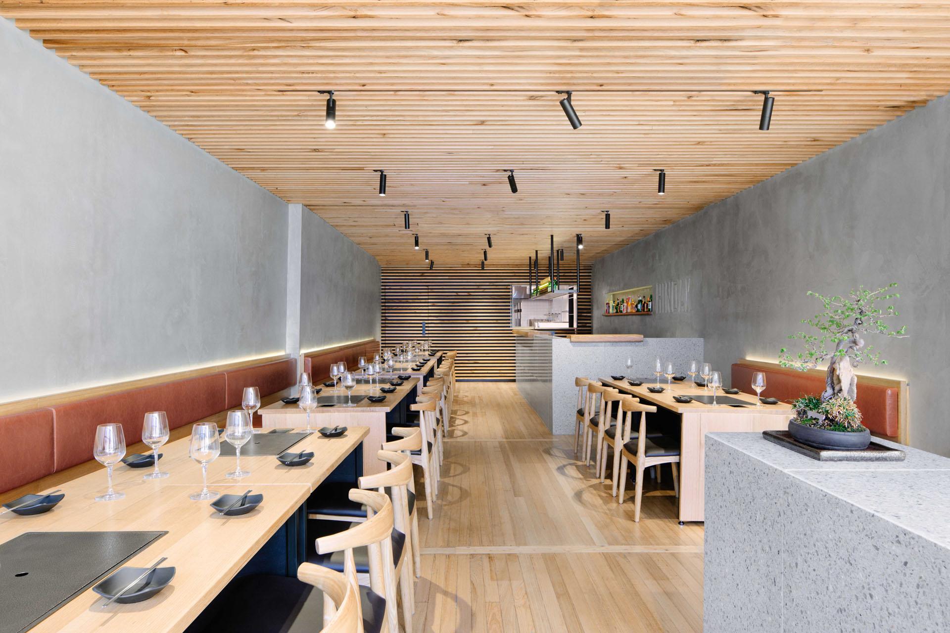 Hinoak U2014 Biasol Interior Design | Building | Products ...