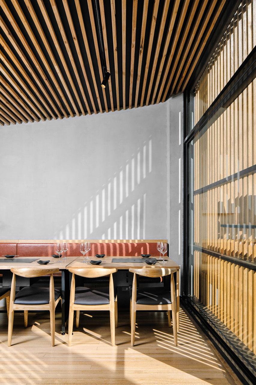 Hinoak — biasol interior design building products
